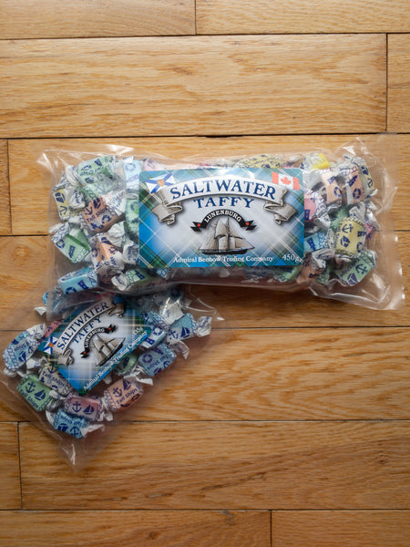 Taffy Saltwater Custom 1lb Bag