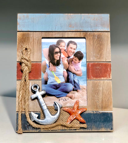 Frame Rustic Medium