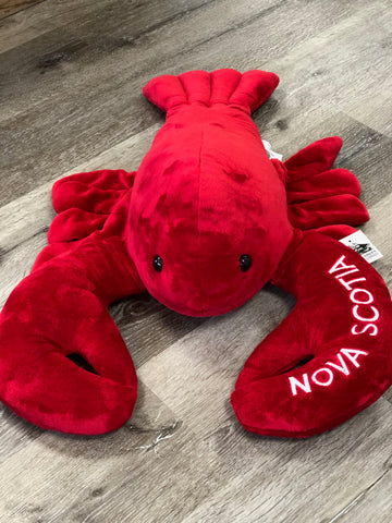 "Plush Lobster 24"" NS"
