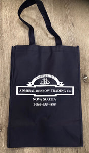 Admiral Benbow Shopper Bag Medium