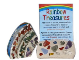 Rainbow Treasures