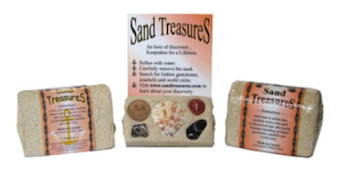 Sand Treasure World Edition