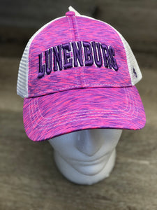 Hat Puff Athetic Lunenburg