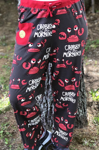 PJ Pant Crabby in the Morning NEW