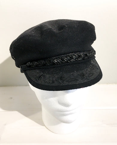 Greek Hat