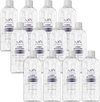 NxN Advanced Hand Sanitizer Re-fill. Unscented, 12 Pack