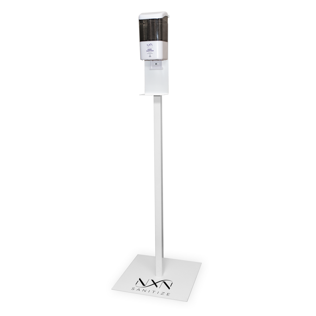 NxN Touch-Free Dispenser With Stand