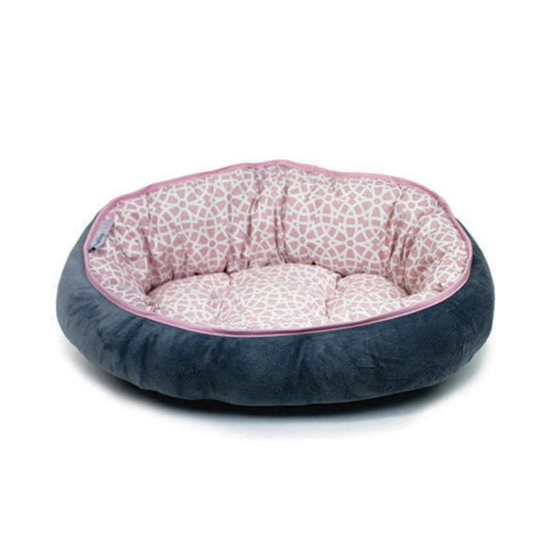 Marrakesh Bed – Rose
