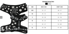 Load image into Gallery viewer, Shoot for the stars: Adjustable harness