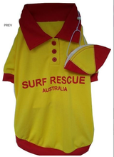 Load image into Gallery viewer, Surf rescue Australia shirt
