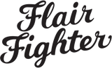 Flair Fighter Logo