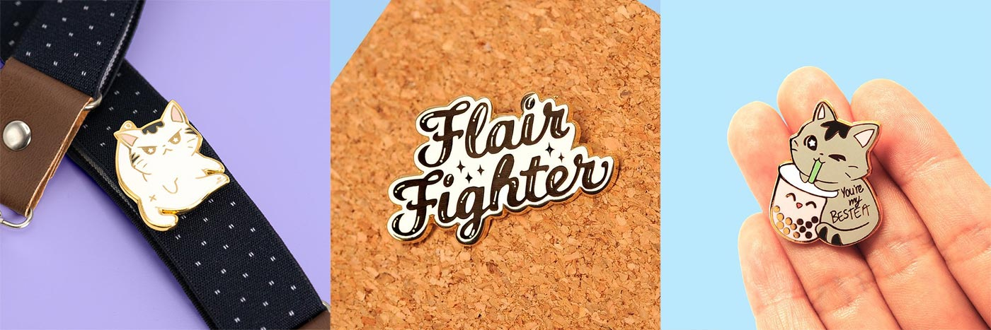 Flair Fighter About Us