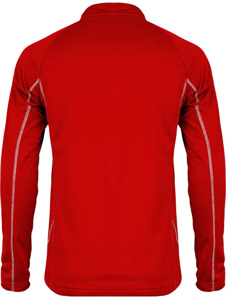 SWEAT RUNNING 1/4 ZIPPE - SPORT - ALMINDOR - Boutique Almindor
