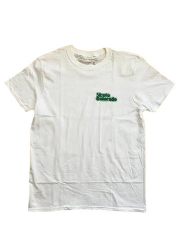 T-Shirt Men's Sleep font Skate Colorado