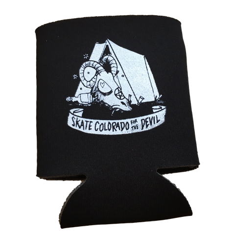[NEW] Coozie Skate Colorado for the Devil Tent