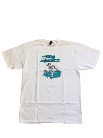 [NEW] T-Shirt Men's Skate Colorado Ramvert