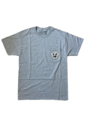Pocket T-Shirt Men's Division of Skate Colorado