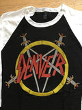 Denver Slayer Raglan