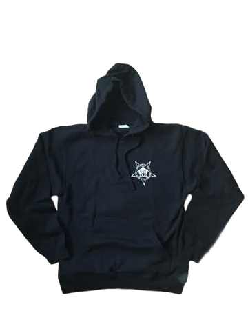 [NEW] Hoodie Skate Colorado DOSC Pentagram