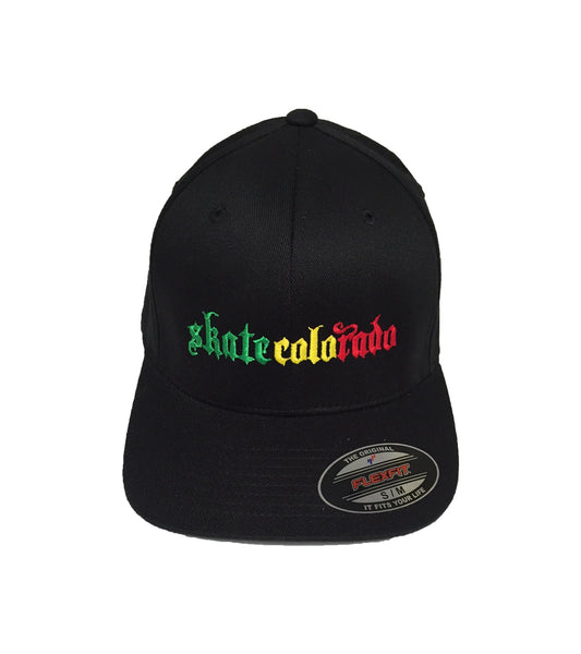 SC Rasta Flex Fit Hat