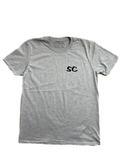 T-Shirt Men's Mountain logo Skate Colorado