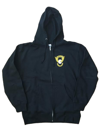 [NEW] Zip-up Hoodie Skate Colorado Skate Patrol