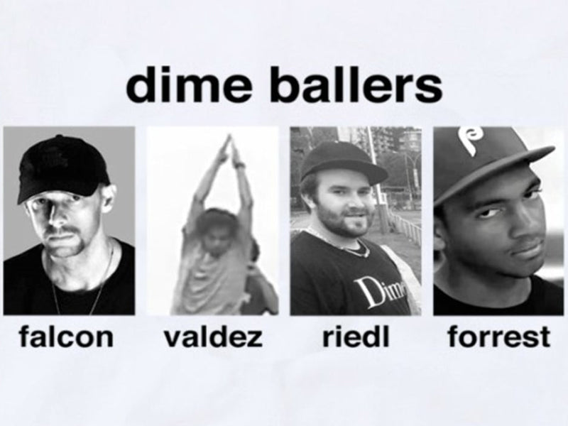 Dime Ballers