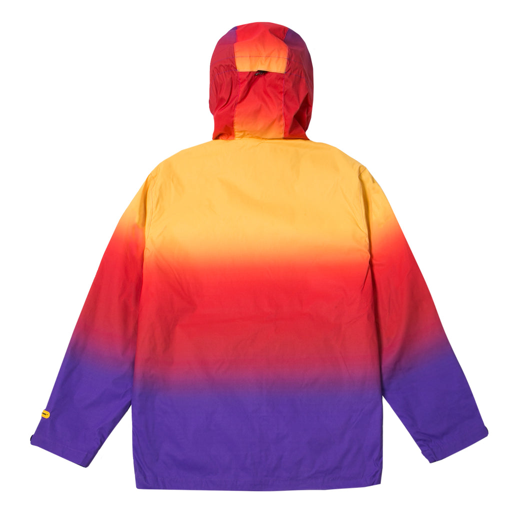Dime Gradient Windbreaker