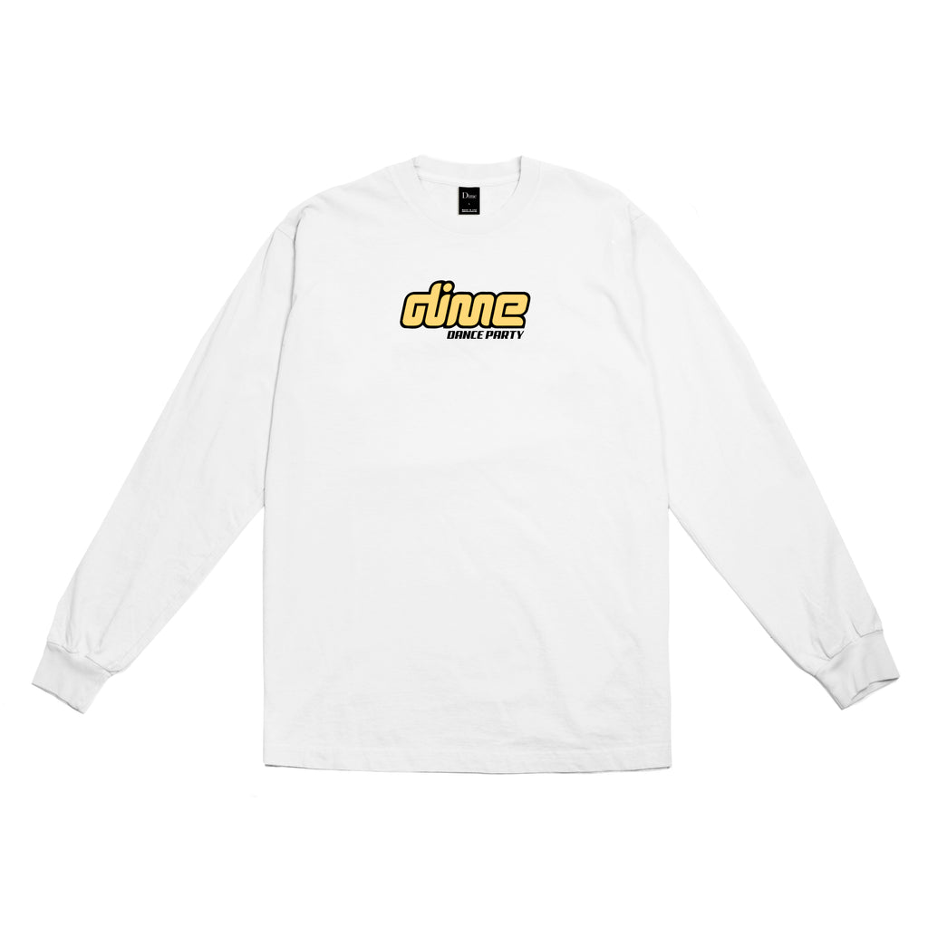 Dime Dance Party L/S T-Shirt
