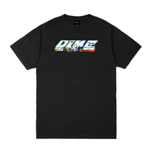 DIME BLACK HVAC T-SHIRT
