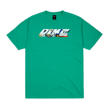 DIME EMERALD HVAC T-SHIRT