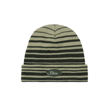 DIME GREEN LEVEL BEANIE