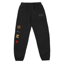 DIME BLACK MONTREAL SWEATPANTS