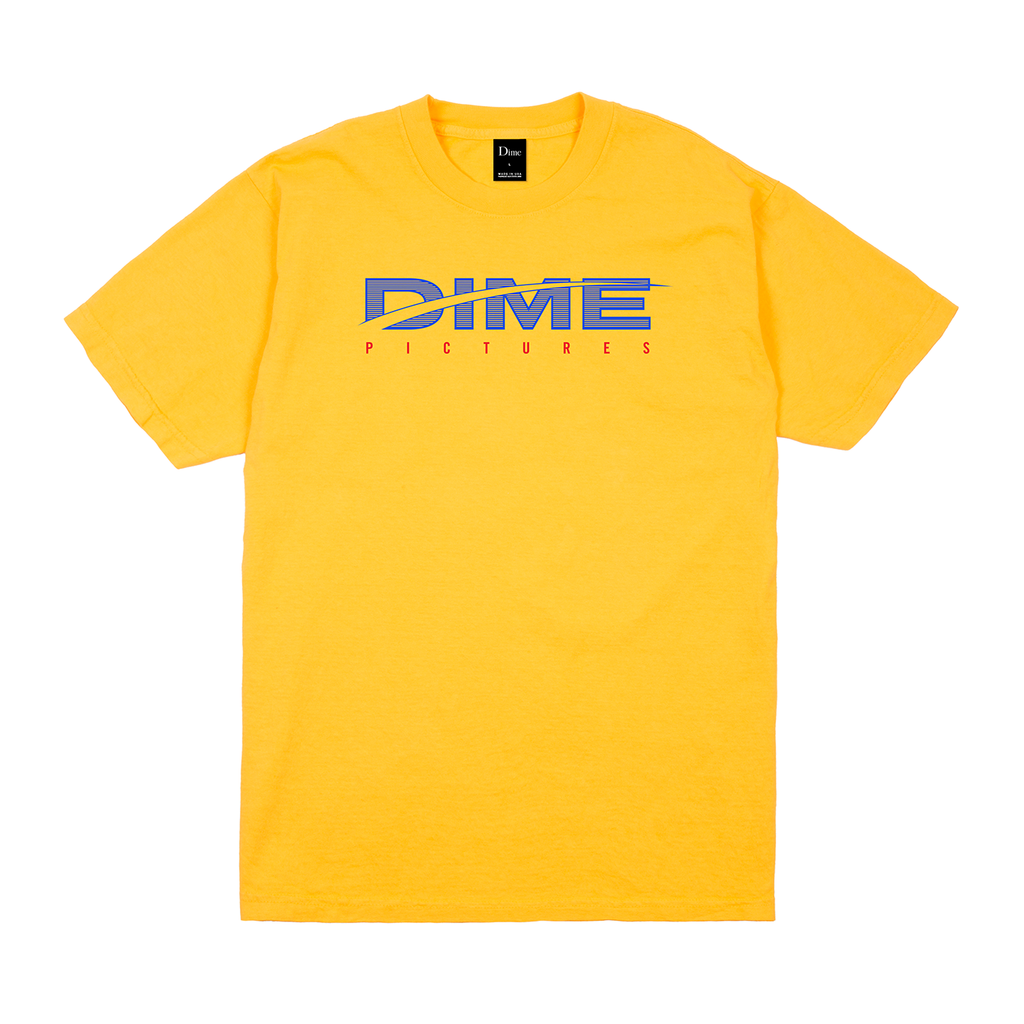 DIME GOLD PICTURES T-SHIRT