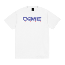 DIME WHITE PICTURES T-SHIRT