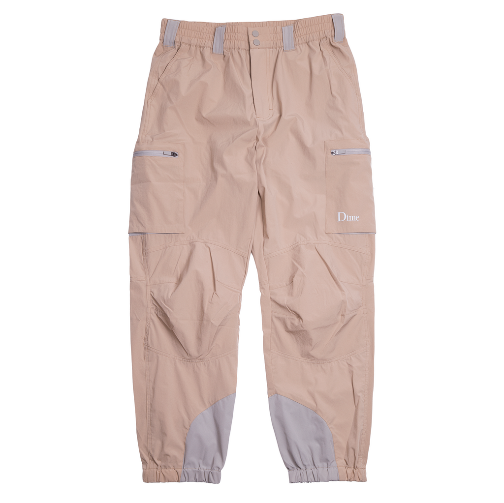 DIME TAN RANGE PANTS