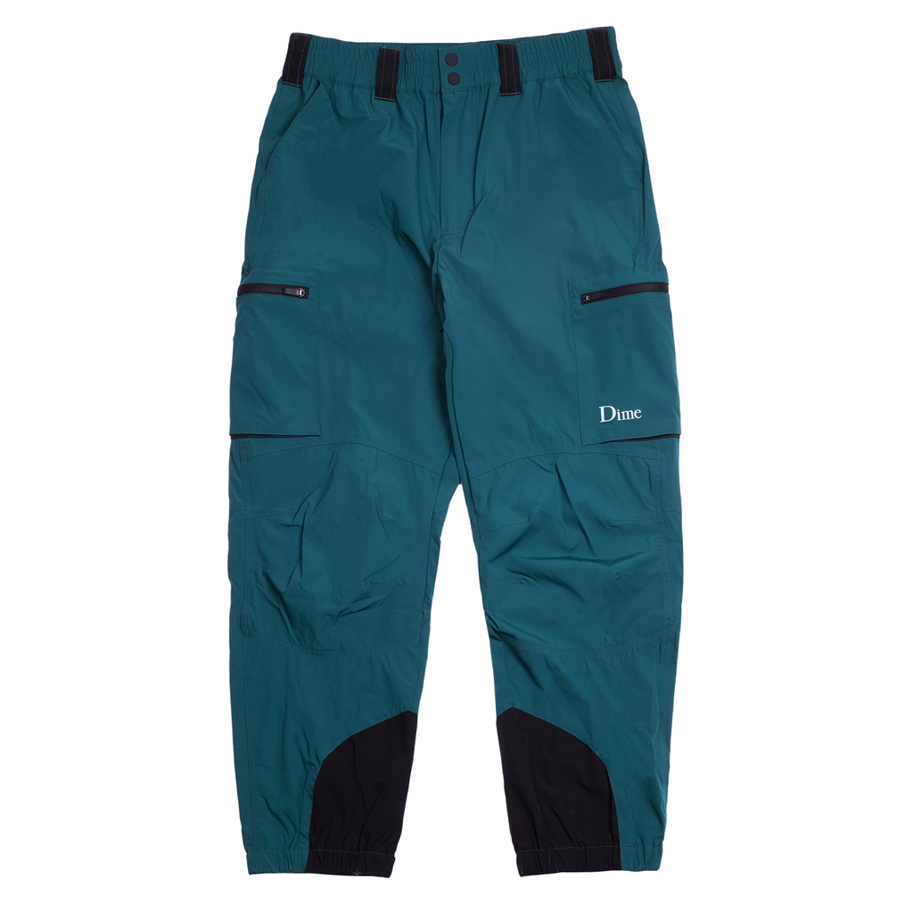 DIME TEAL RANGE PANTS
