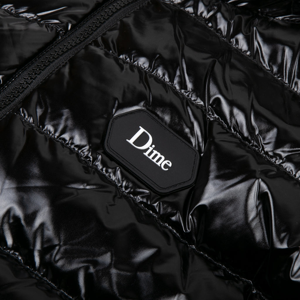 Dime Mid Weight Sheen Puffer