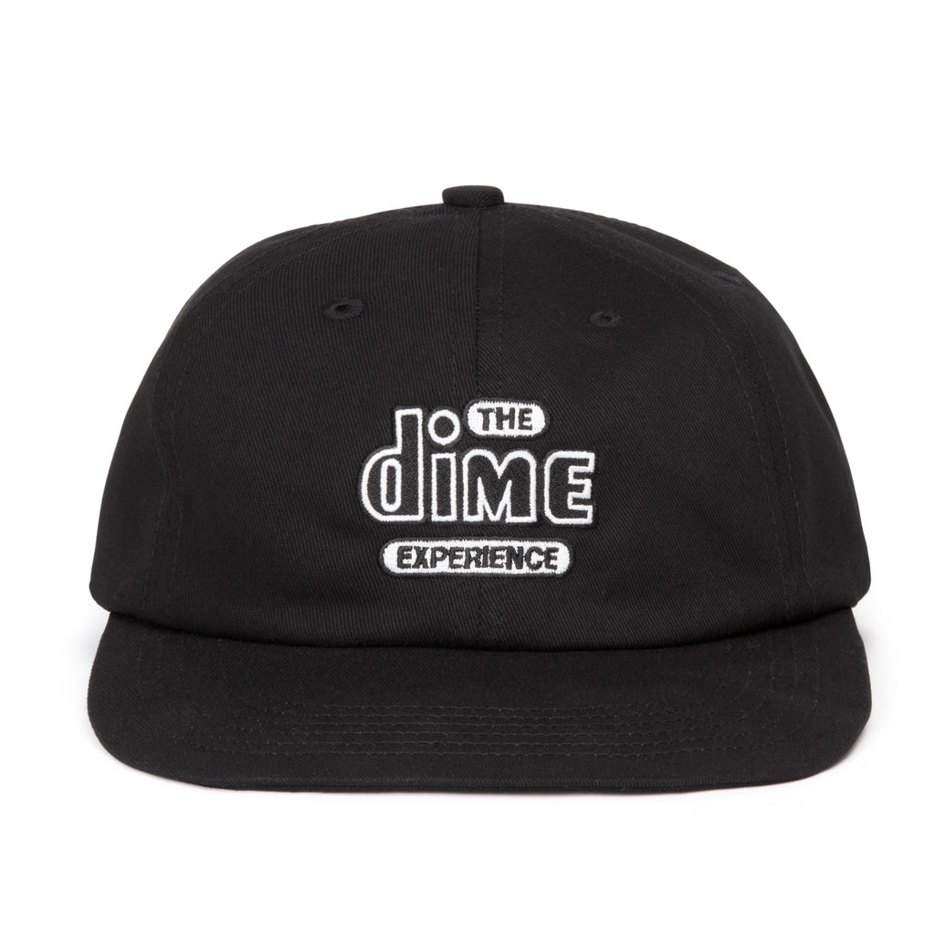 THE DIME EXPERIENCE CAP