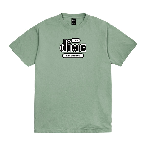 THE DIME EXPERIENCE T-SHIRT