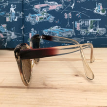 Load image into Gallery viewer, 1950s - DEADSTOCK - FILTRAL, Germany - Two Tone Sunglasses