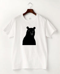 Black Bear T Shirt