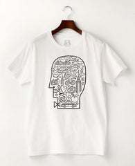 New York State Of Mind T Shirt