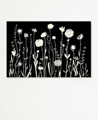 Wildflower #1 Art Print