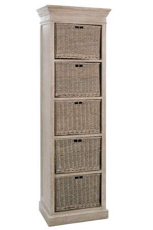 Storage Basket Unit