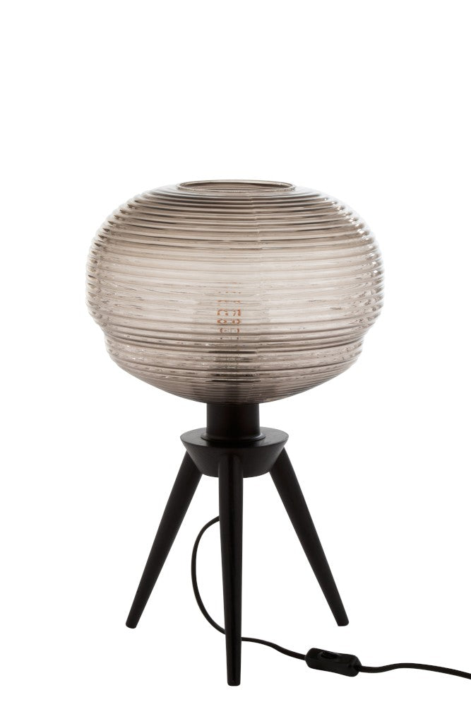 Teri Table Lamp Tripod