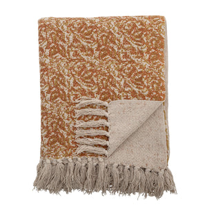 Cianna Throw - Recycled Cotton