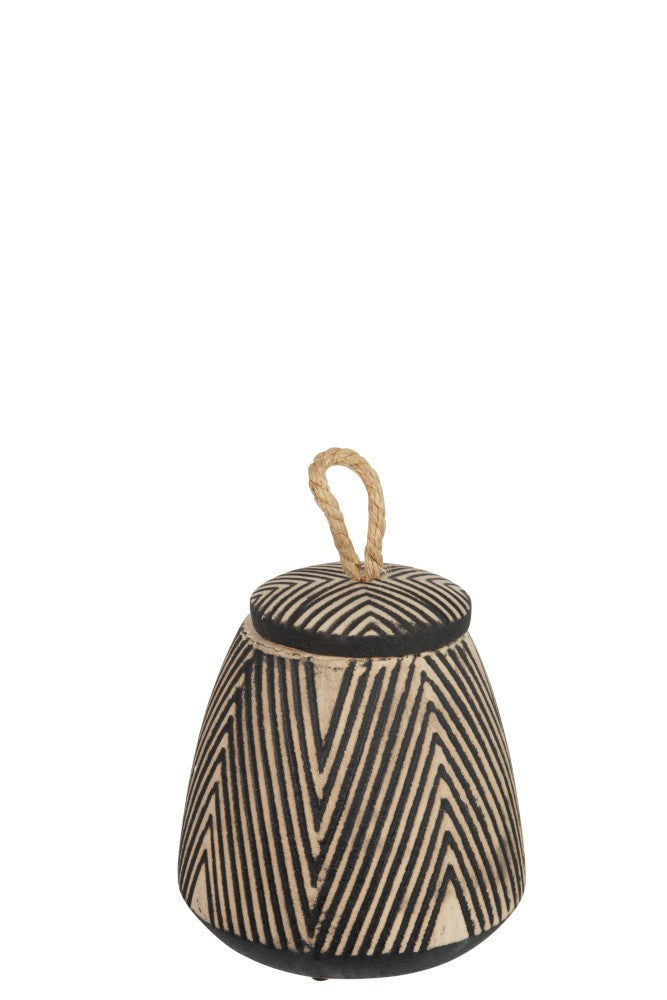 Storage Ceramic Jar