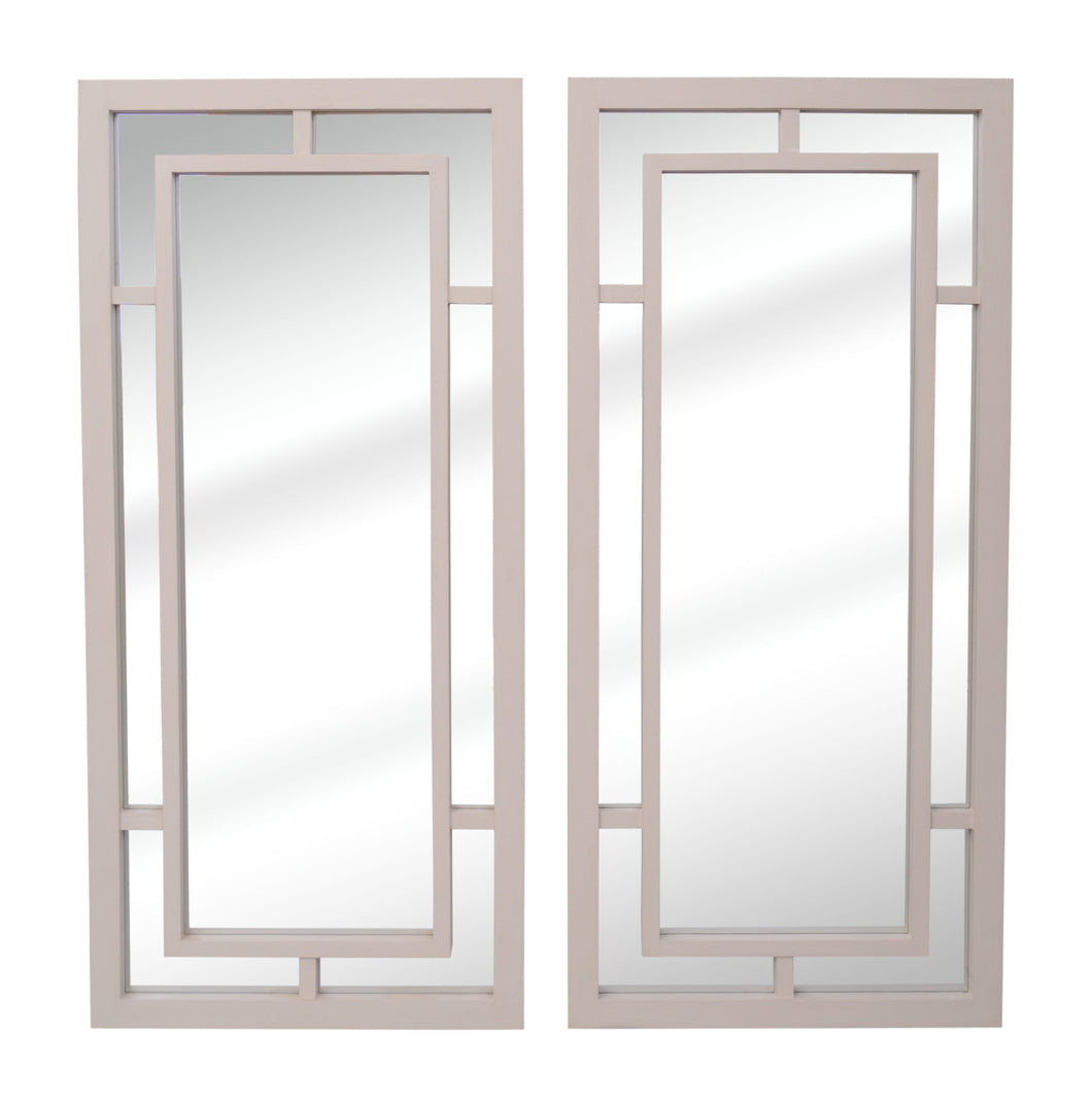 Anna Set of 2 Mirrors