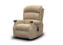 Load image into Gallery viewer, Harrington Lift & Rise Recliner